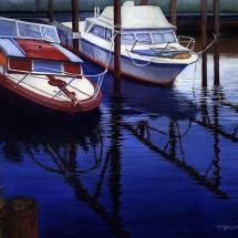 Gautier Boats
