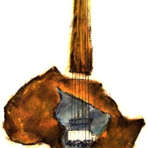 World Music Guitar